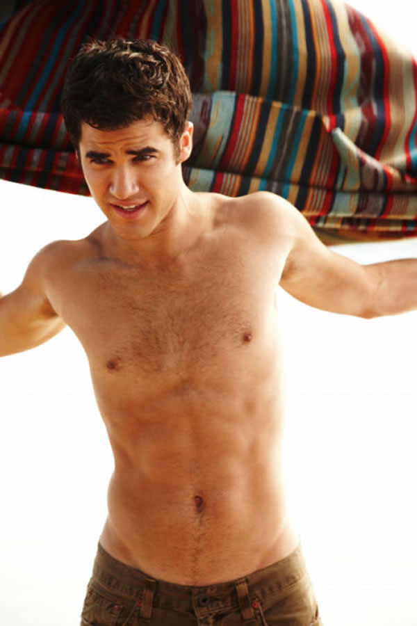 DARRENCRISS3