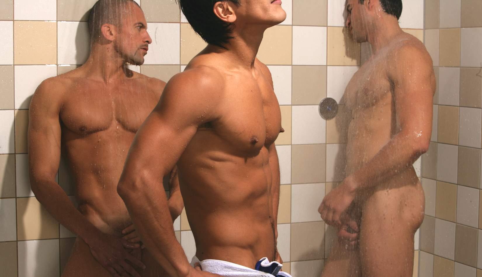 stories saunas unisex naked