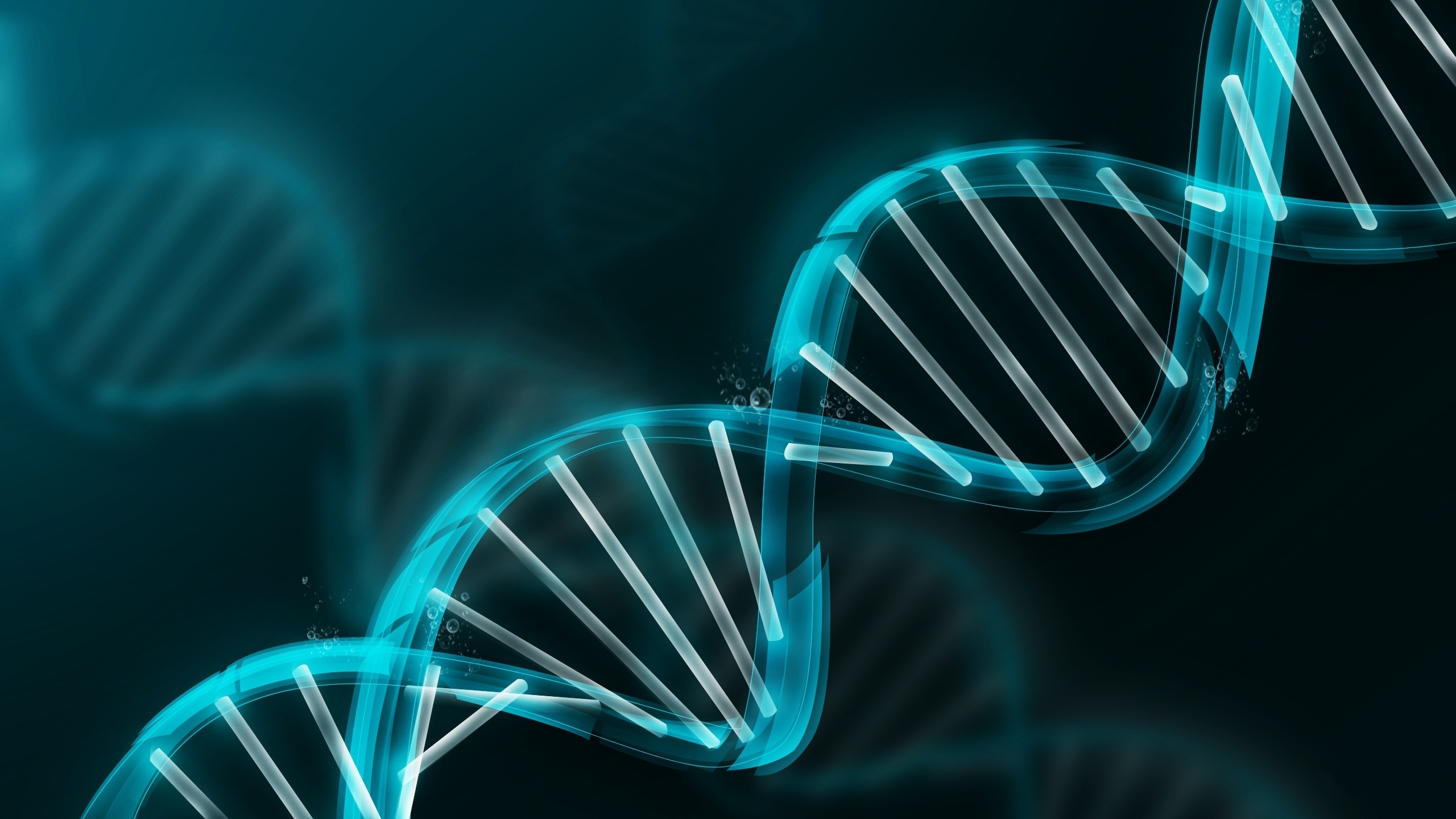 The new treatment aims to strip ones DNA of the HIV virus