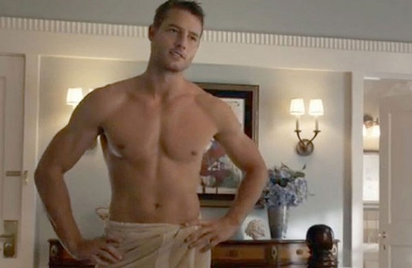 Justin Hartley Naked 60