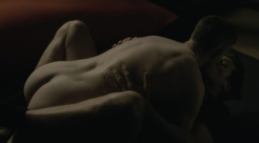 russell tovey nude looking