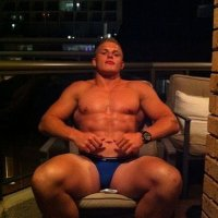 (NSFW) Rugby Player George Burgess' Naked Selfie