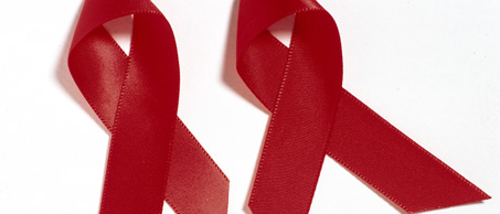 hiv-ribbon