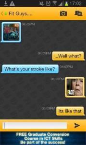 grindr-stroke