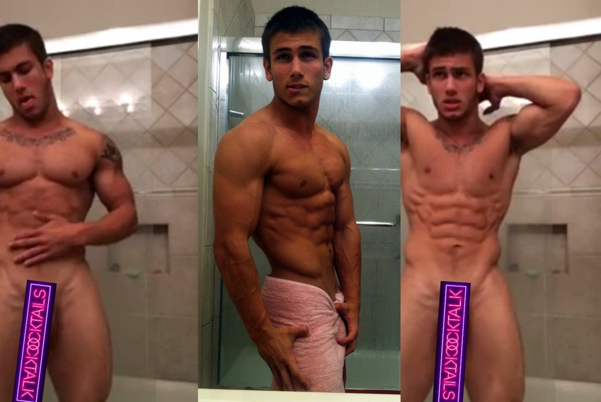 Body Builder FINALLY Releases X-Rated Video [NSFW]
