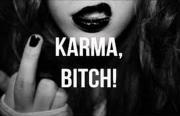 karma-bitch